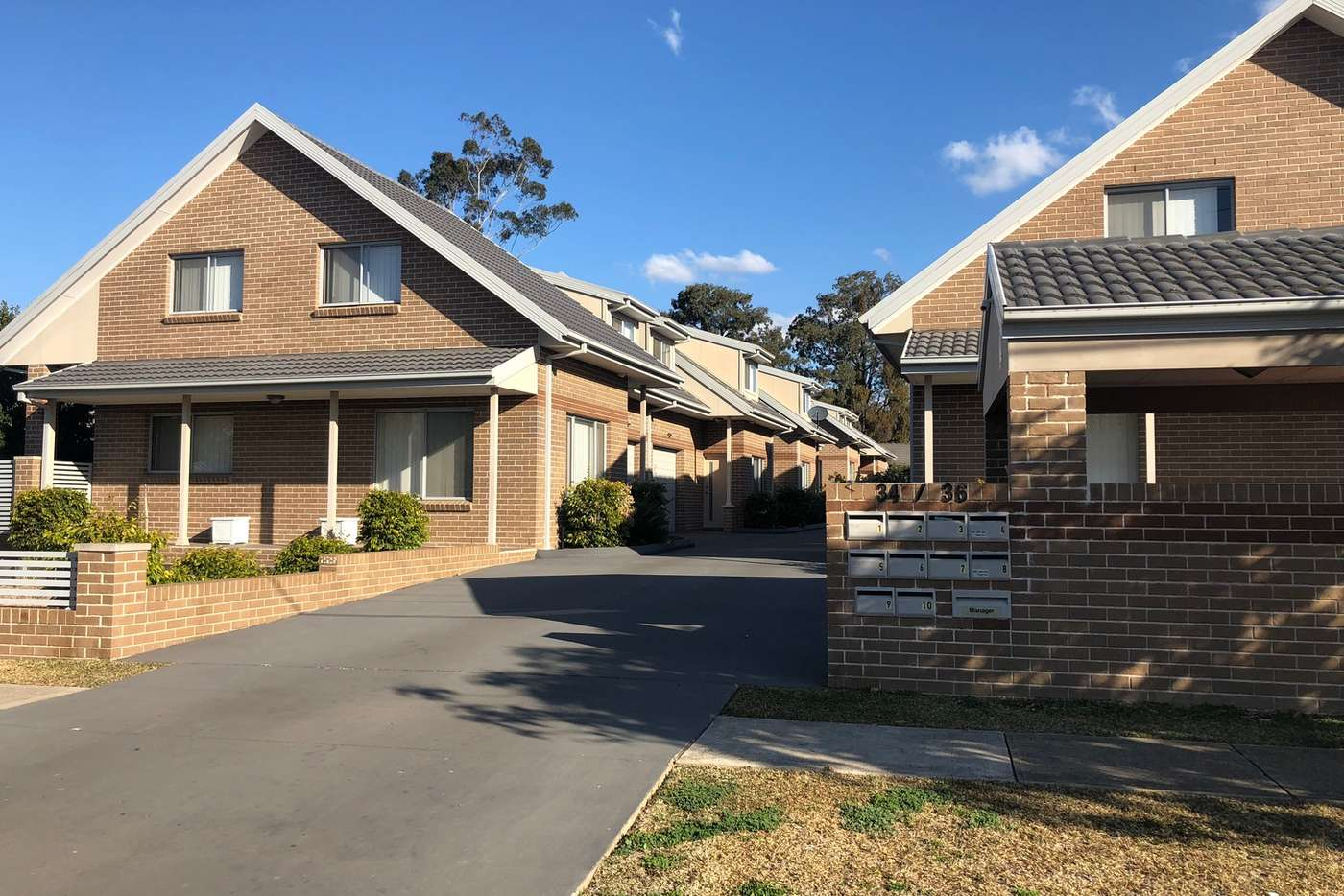 Seventh view of Homely townhouse listing, 4/34-36 Canberra Street, Oxley Park NSW 2760