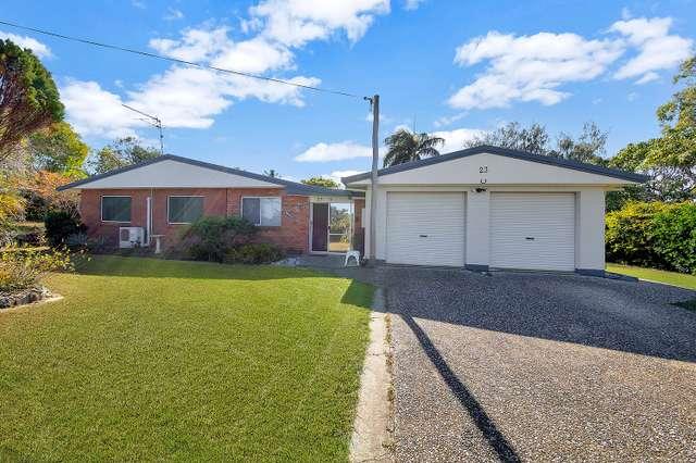 23 Clay Street, Emu Park QLD 4710