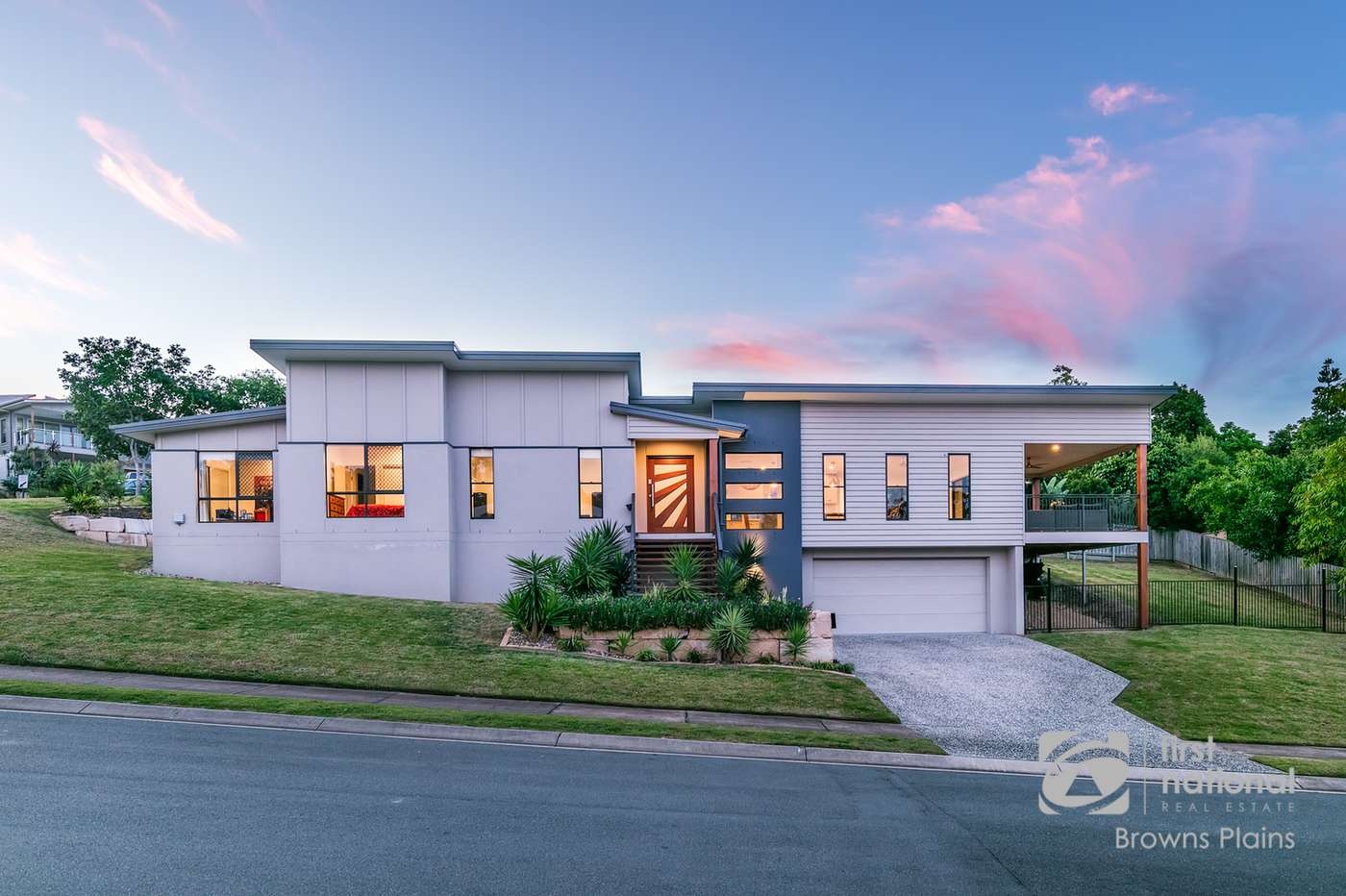 Main view of Homely house listing, 11 Kookaburra Place, Brookwater, QLD 4300
