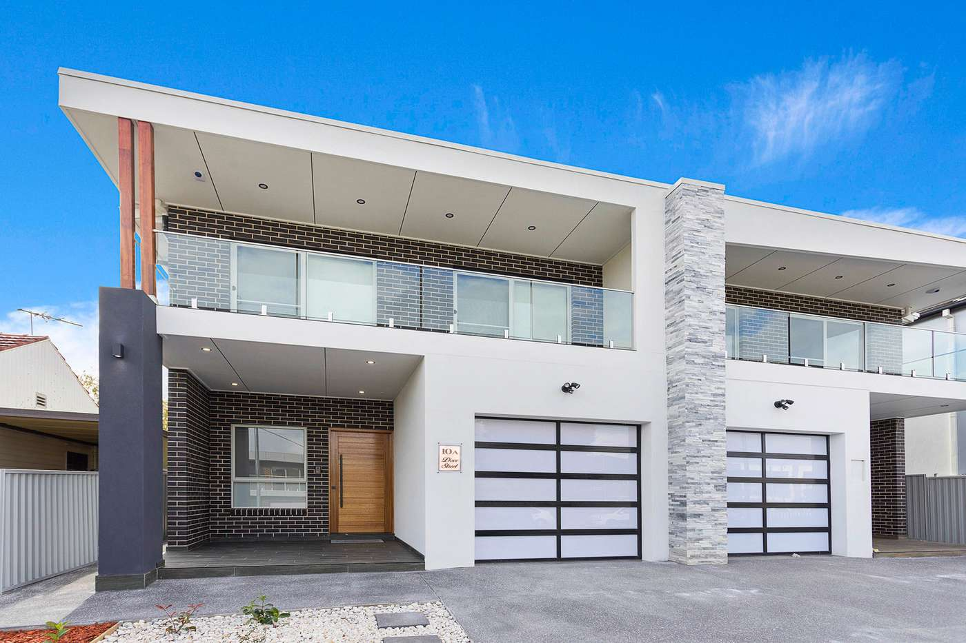 Main view of Homely semidetached listing, 10A Dove Street, Revesby, NSW 2212