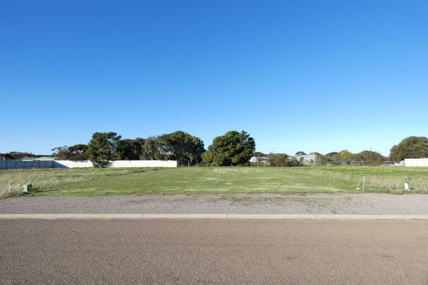 Main view of Homely residentialLand listing, 11 Dev Patterson Drive, Edithburgh SA 5583