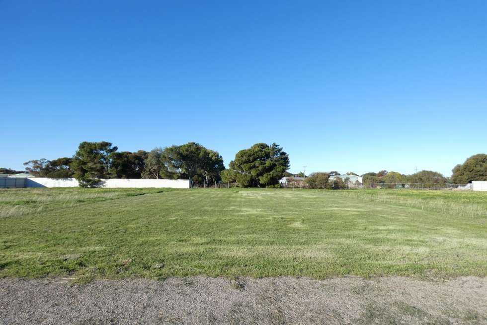 Third view of Homely residentialLand listing, 11 Dev Patterson Drive, Edithburgh SA 5583