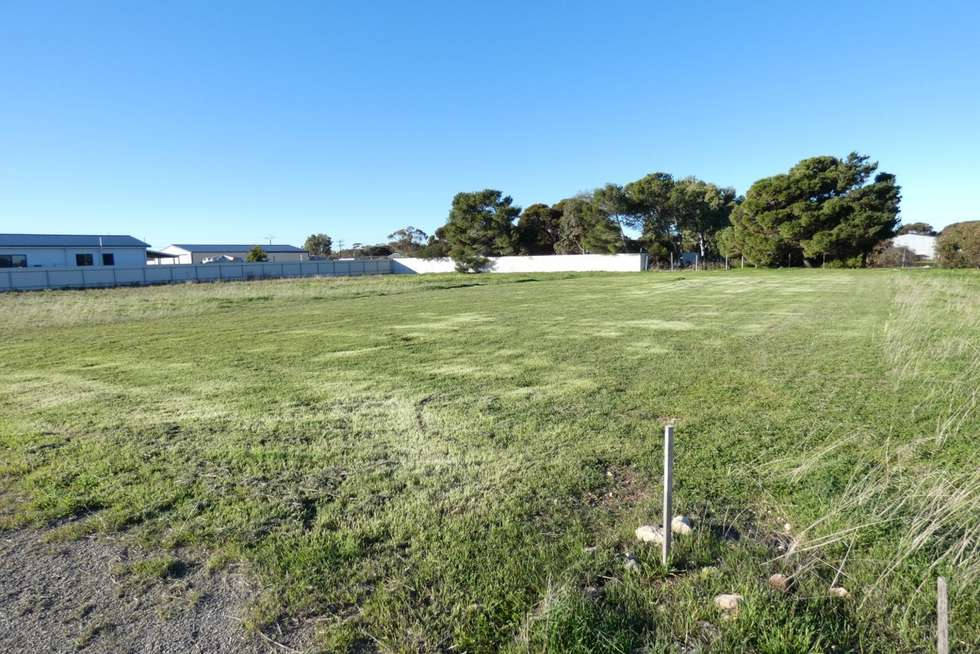 Fifth view of Homely residentialLand listing, 11 Dev Patterson Drive, Edithburgh SA 5583