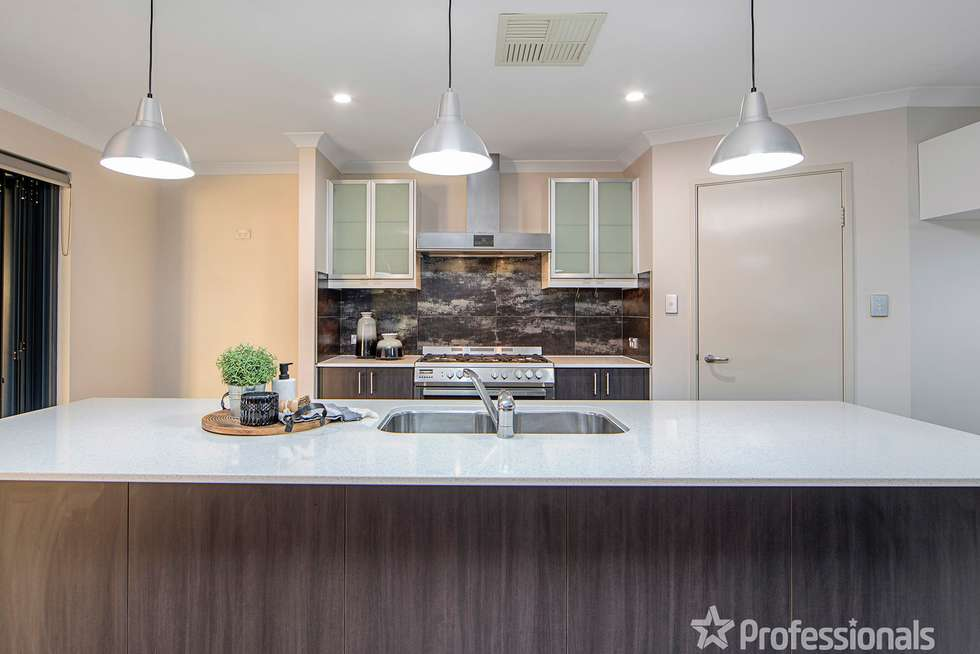 Fifth view of Homely house listing, 32 Arthur Road, Wattle Grove WA 6107
