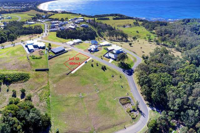 LOT Lot/52 Scarborough Circuit, Red Head NSW 2430