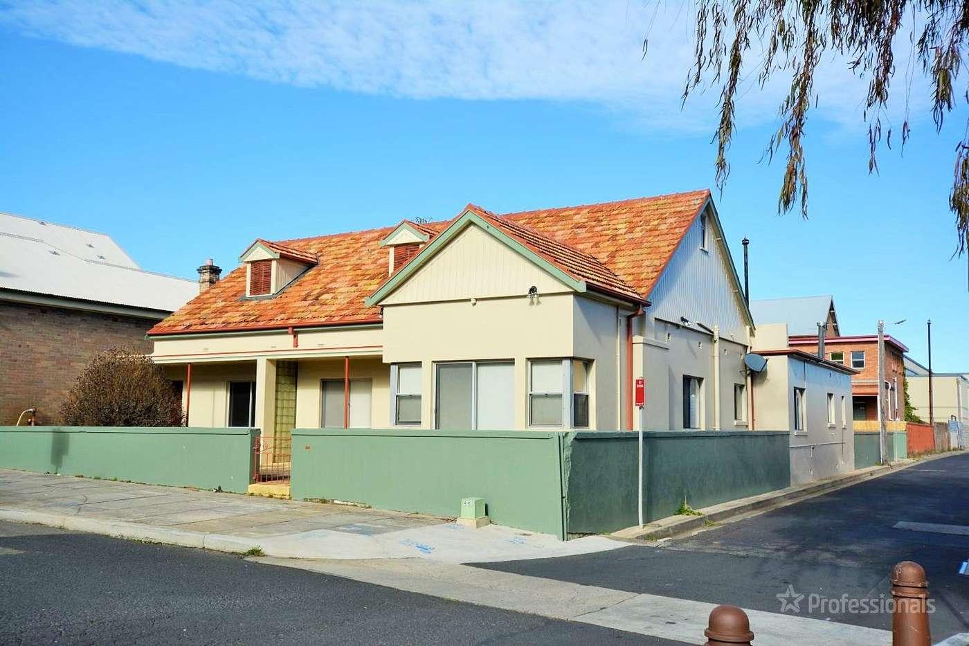 Main view of Homely house listing, 60 Cook Street, Lithgow, NSW 2790