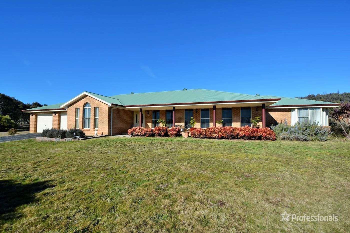 Main view of Homely house listing, 4 Cypress Place, Wallerawang, NSW 2845