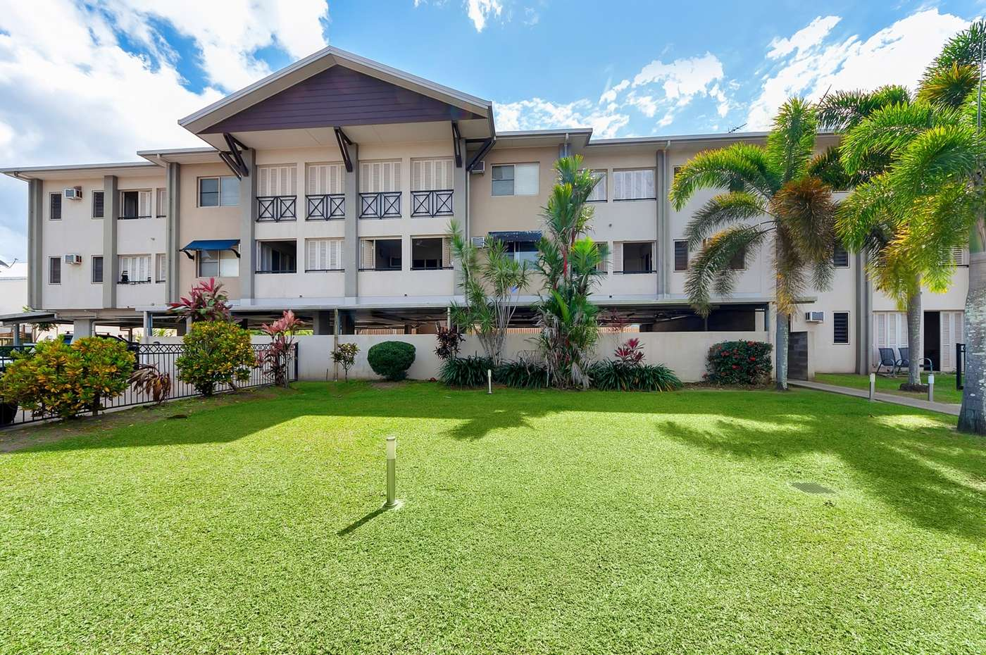 Main view of Homely unit listing, 112/1-2 Maytown Close, Manoora, QLD 4870
