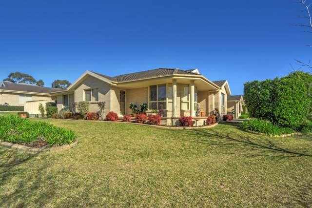 1 Gardenia Crescent, Bomaderry NSW 2541