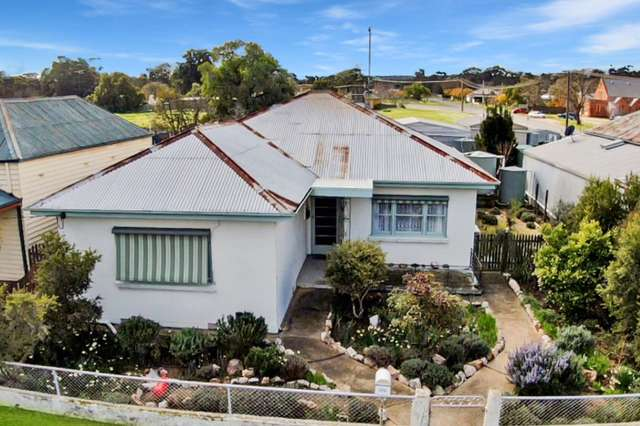 138 Broadway, Dunolly VIC 3472