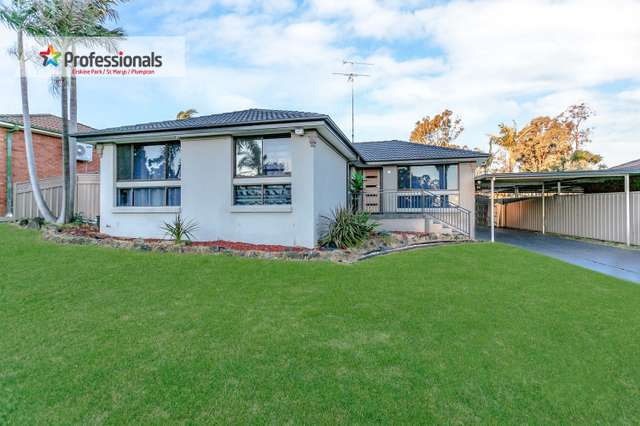 76 Blackwell Avenue, St Clair NSW 2759