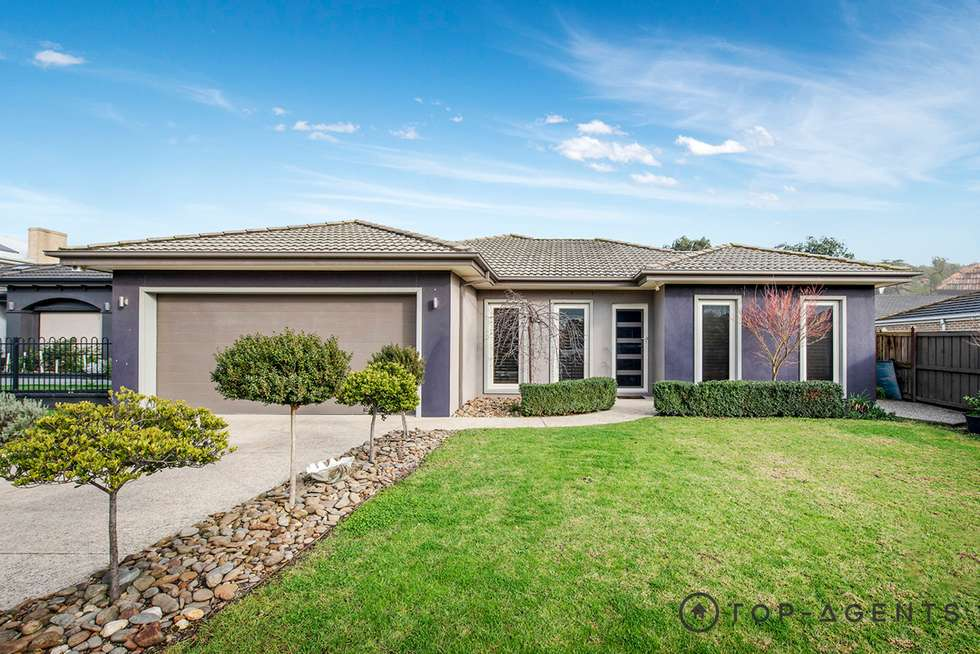 12 Red Mallee Court