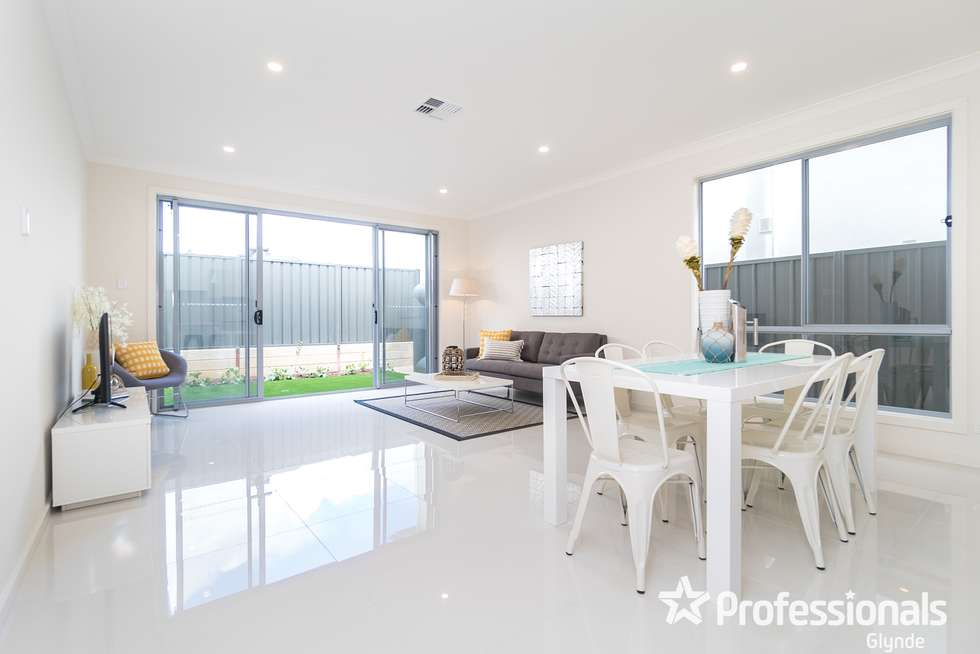 Second view of Homely house listing, 22 Verco Avenue, Campbelltown SA 5074