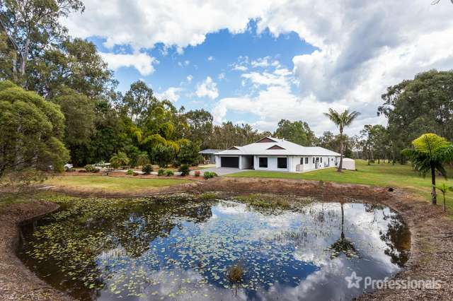 43 Bullock Creek Road, Meldale QLD 4510