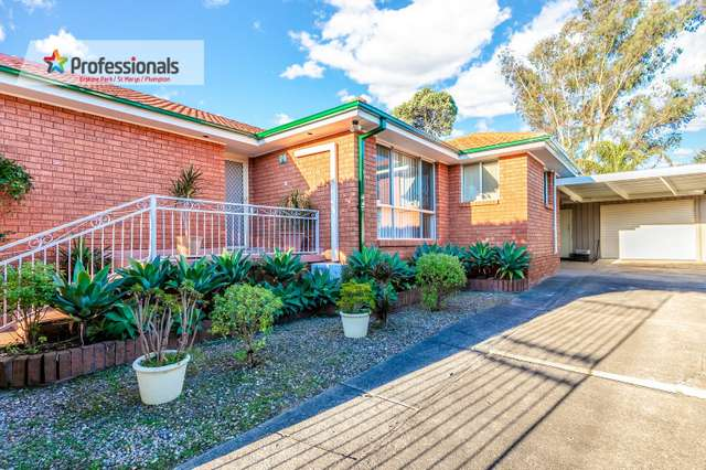 30 Menzies Circuit, St Clair NSW 2759