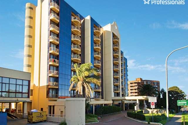 121/22 Great Western Highway, Parramatta NSW 2150