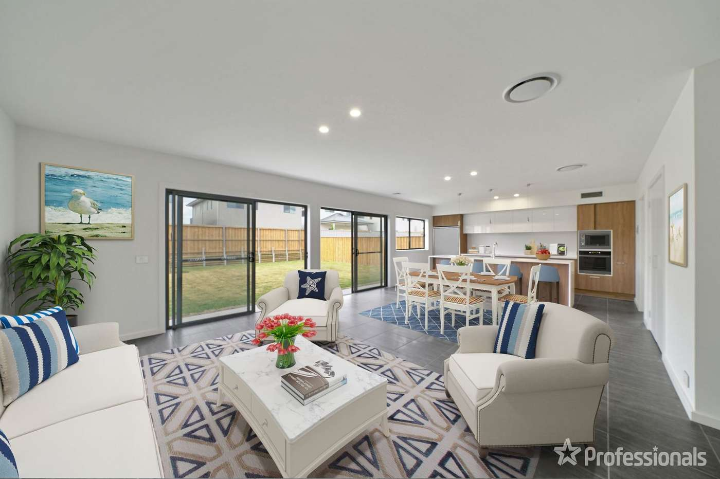 Main view of Homely house listing, 32 Bluestone Avenue, Gledswood Hills, NSW 2557