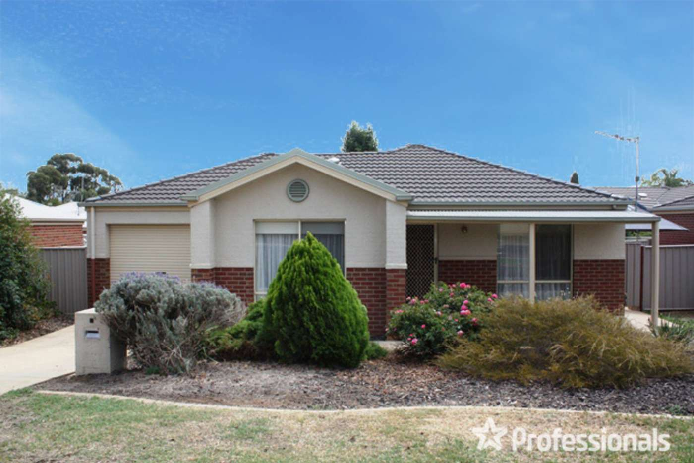 Main view of Homely house listing, 4 Edwards Road, Kennington, VIC 3550