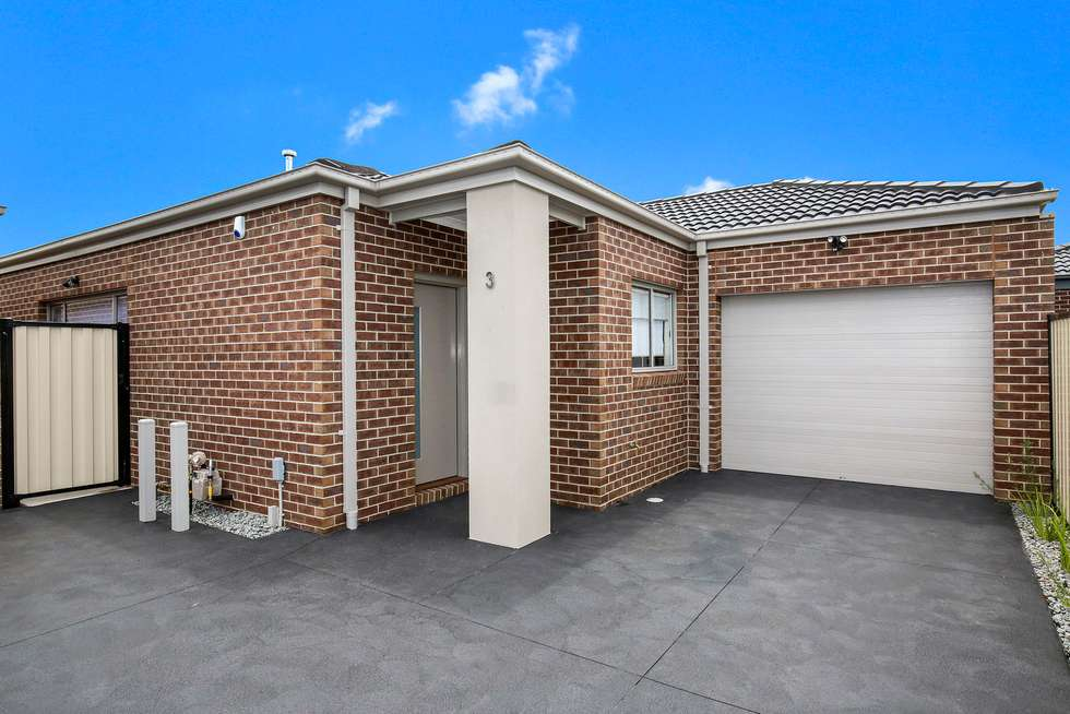 3/4 Arminell Court, Hillside VIC 3037