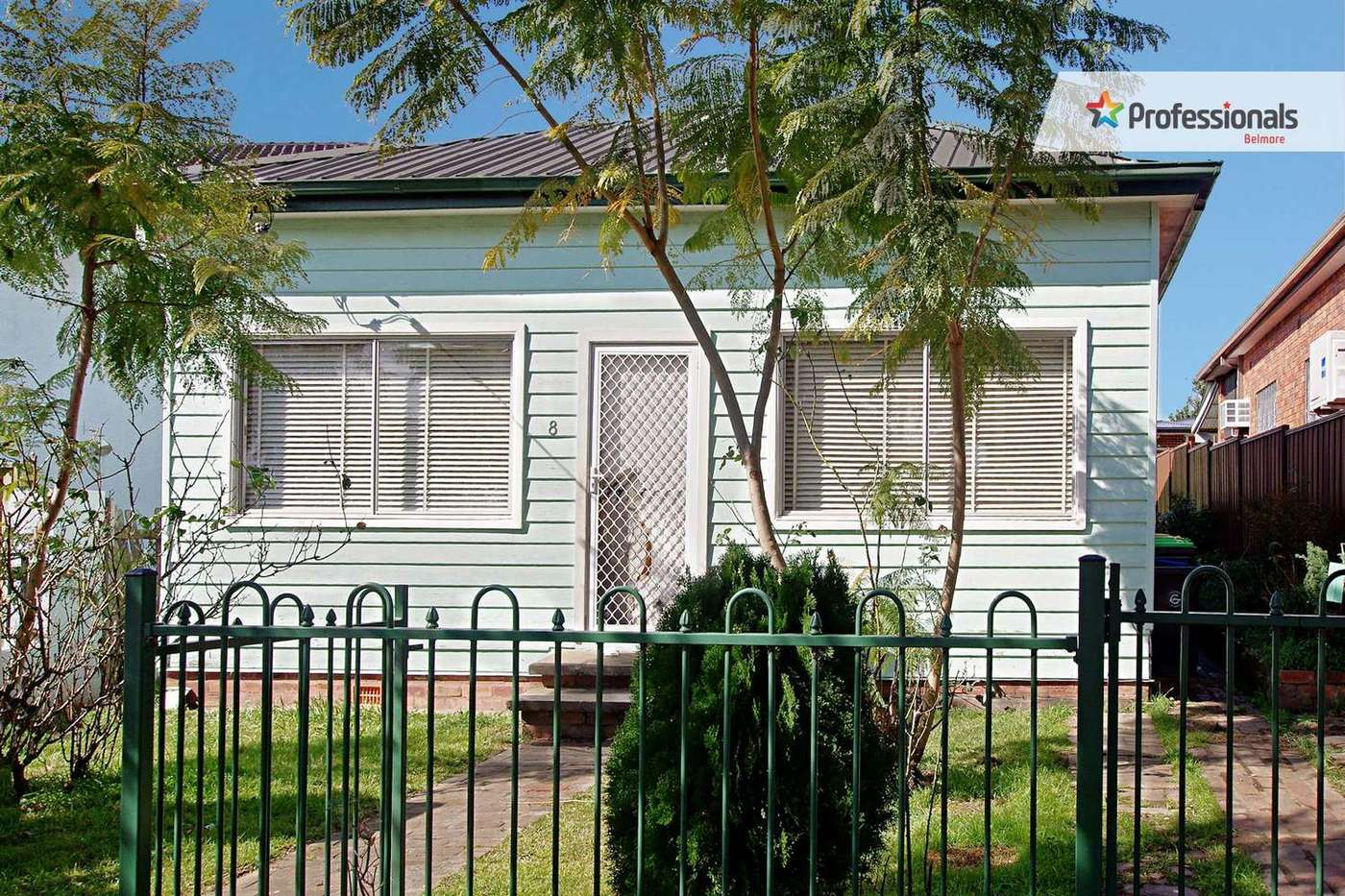 Sold House 8 Chalmers Street, Belmore, NSW 2192 - Sep 9