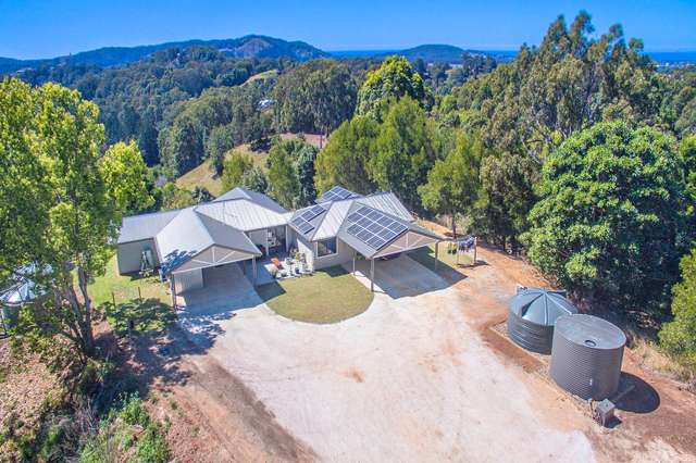 1734 Reserve Creek Road, Cudgera Creek NSW 2484