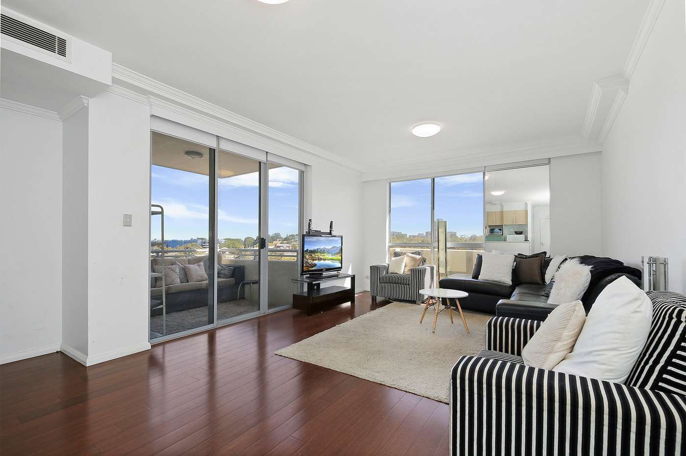 Main view of Homely apartment listing, 211/806 Bourke Street, Waterloo, NSW 2017