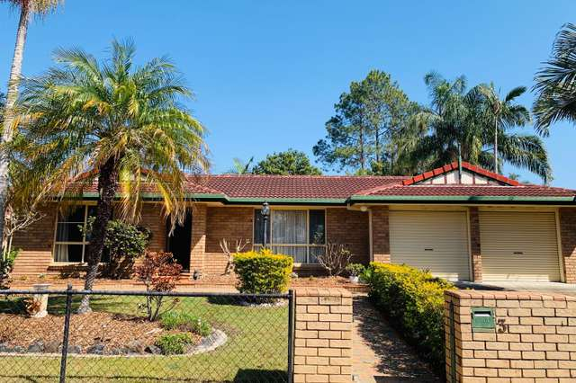 3 Eugene Street, Boronia Heights QLD 4124