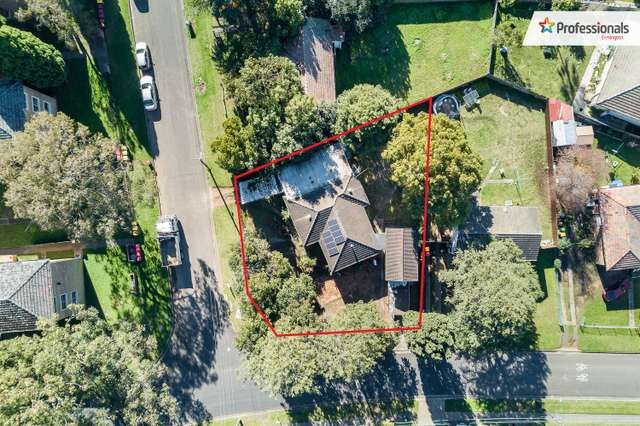 2 Fig Tree Avenue, Telopea NSW 2117
