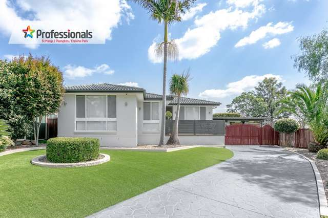 3 Hay Close, St Clair NSW 2759