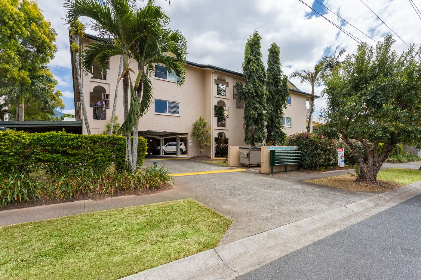 Main view of Homely unit listing, 37/55-57 McCormack Street, Manunda, QLD 4870