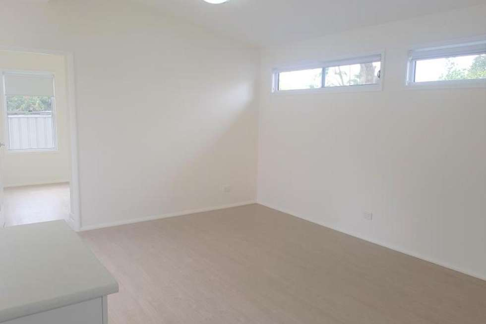 Third view of Homely house listing, 42A Banksia Street, Ettalong Beach NSW 2257