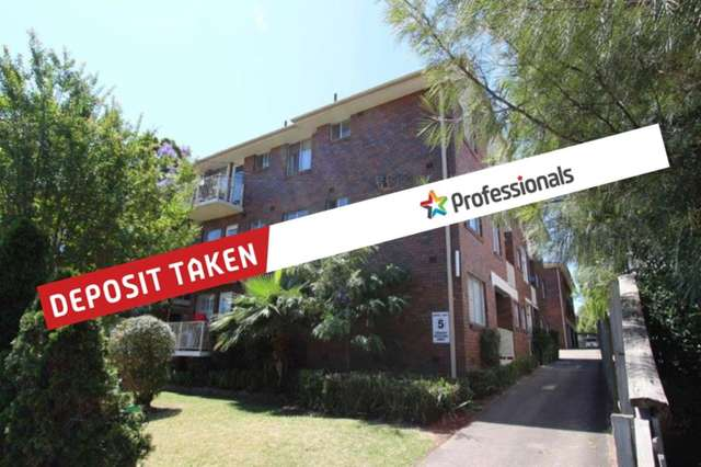 1/3 Calder Road, Rydalmere NSW 2116