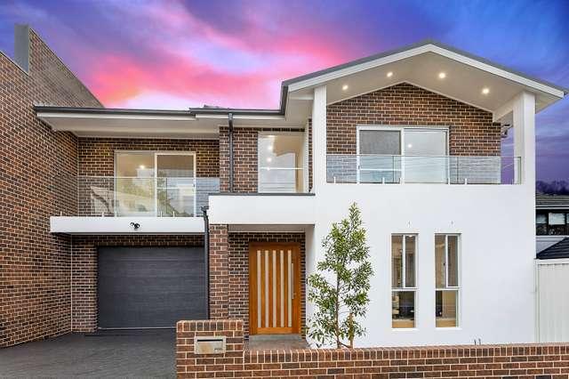 2A Shari Avenue, Picnic Point NSW 2213