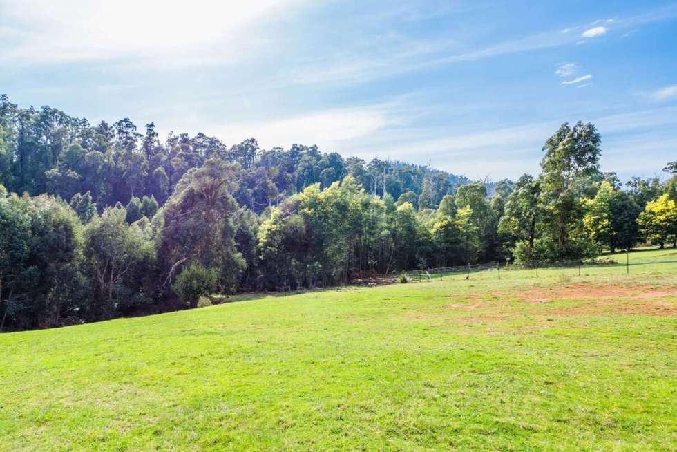 Third view of Homely residentialLand listing, 77 Falls Road, Marysville VIC 3779