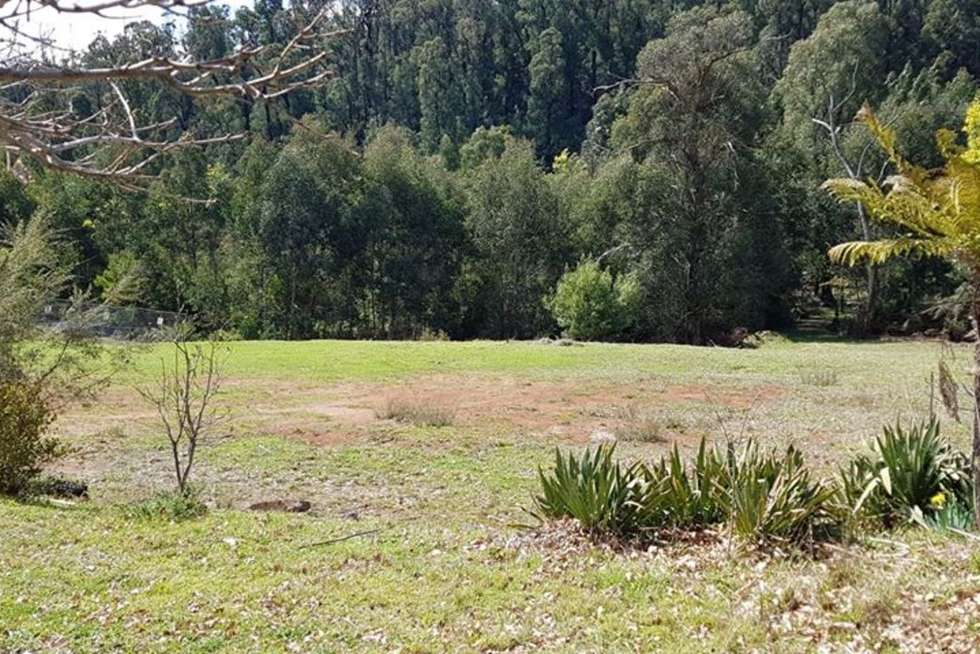 Fourth view of Homely residentialLand listing, 77 Falls Road, Marysville VIC 3779
