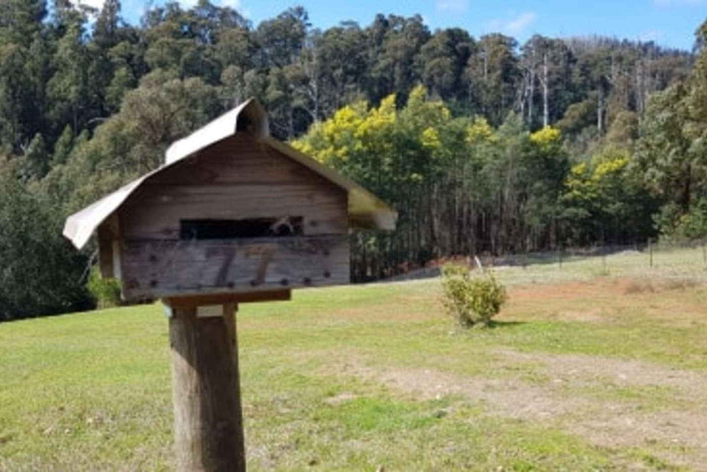 Sixth view of Homely residentialLand listing, 77 Falls Road, Marysville VIC 3779