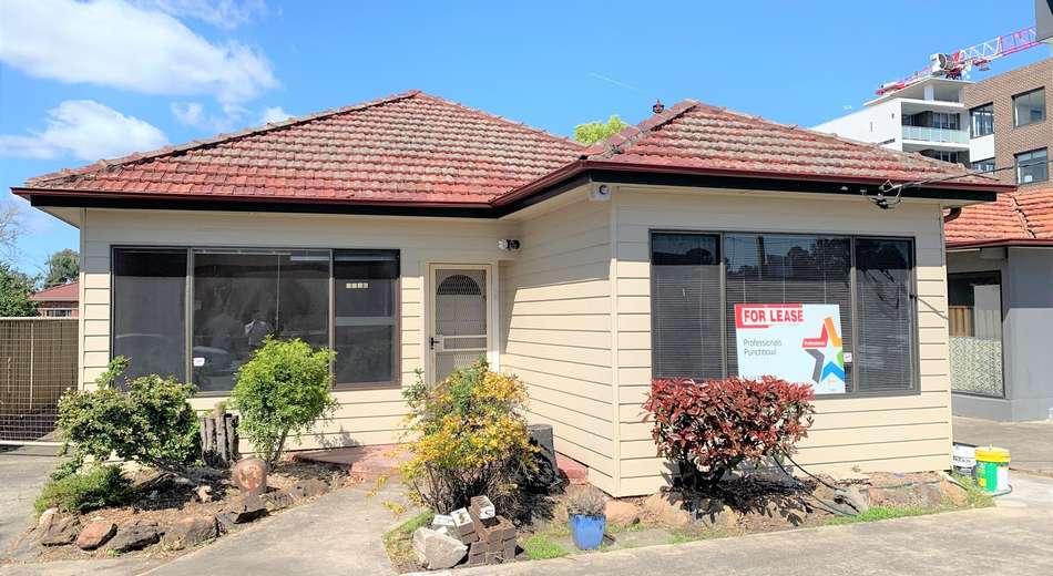 1556 Canterbury Road, Punchbowl NSW 2196