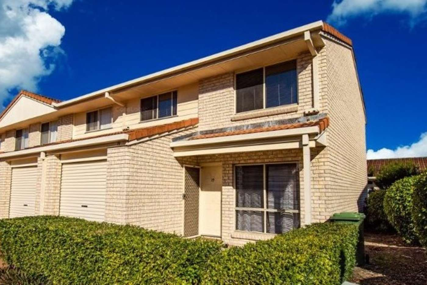 Main view of Homely house listing, 19/110 Johnson Rd, Hillcrest QLD 4118