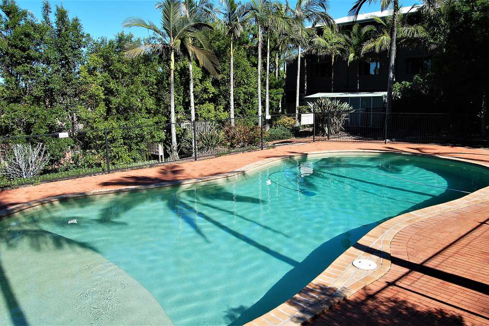 Second view of Homely house listing, 19/110 Johnson Rd, Hillcrest QLD 4118