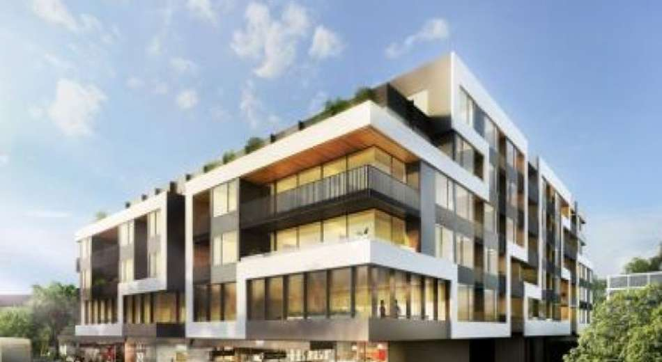 124/347 Camberwell Road, Camberwell VIC 3124
