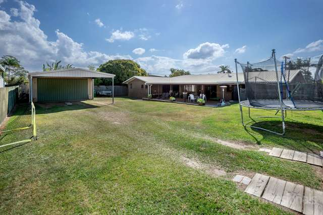 2 Gracemere Street, Morayfield QLD 4506