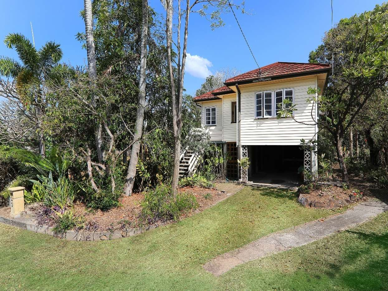 Main view of Homely house listing, 12 Howard Street, Oxley, QLD 4075