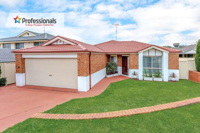 3 Sorrento Place