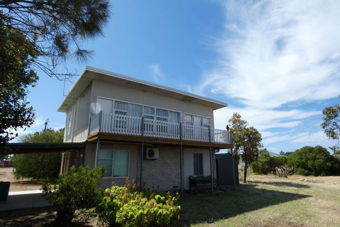Main view of Homely house listing, 80 Beach Road, Coobowie SA 5583