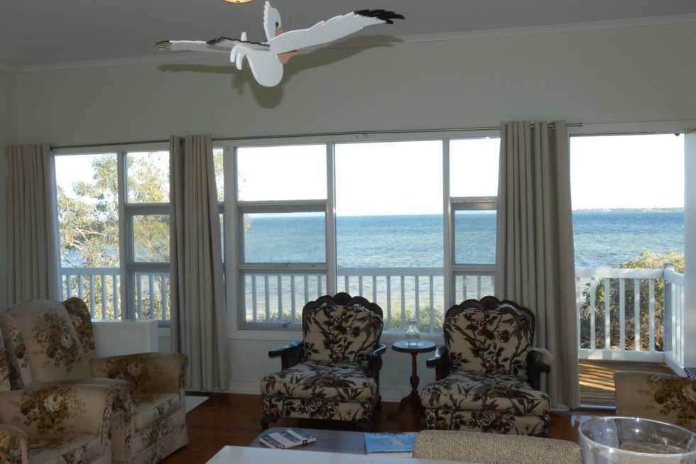Second view of Homely house listing, 80 Beach Road, Coobowie SA 5583