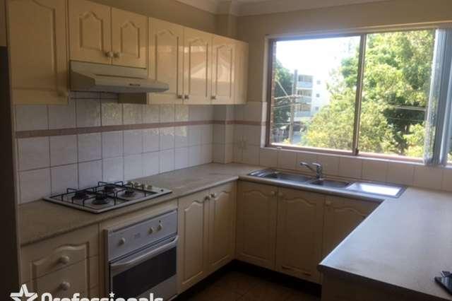 18/90-92 Stapleton Street, Pendle Hill NSW 2145