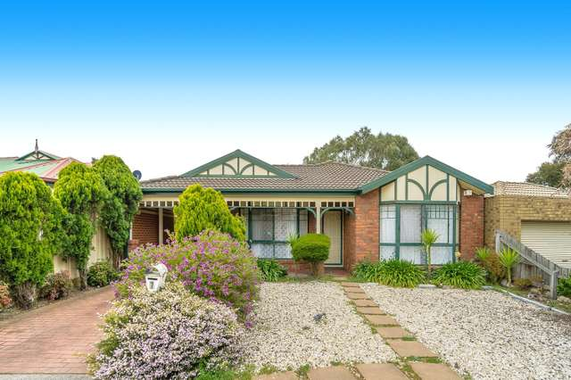 7 Merrigan Court, Roxburgh Park VIC 3064