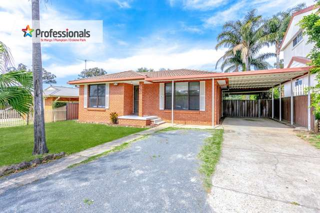 46 Anchorage Street, St Clair NSW 2759