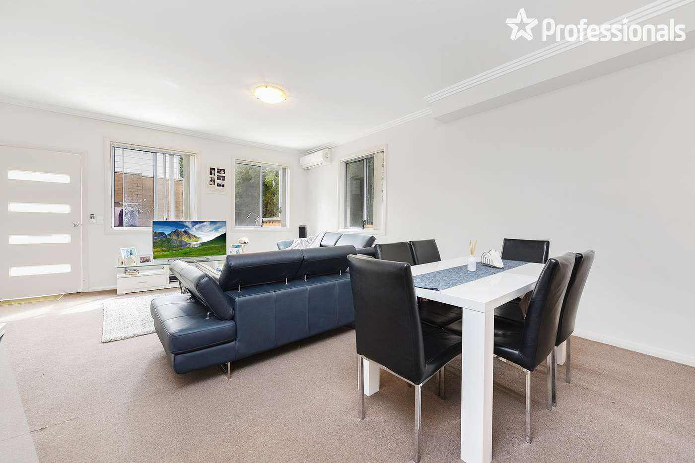 Main view of Homely townhouse listing, 29/1-3 Putland Street, St Marys, NSW 2760