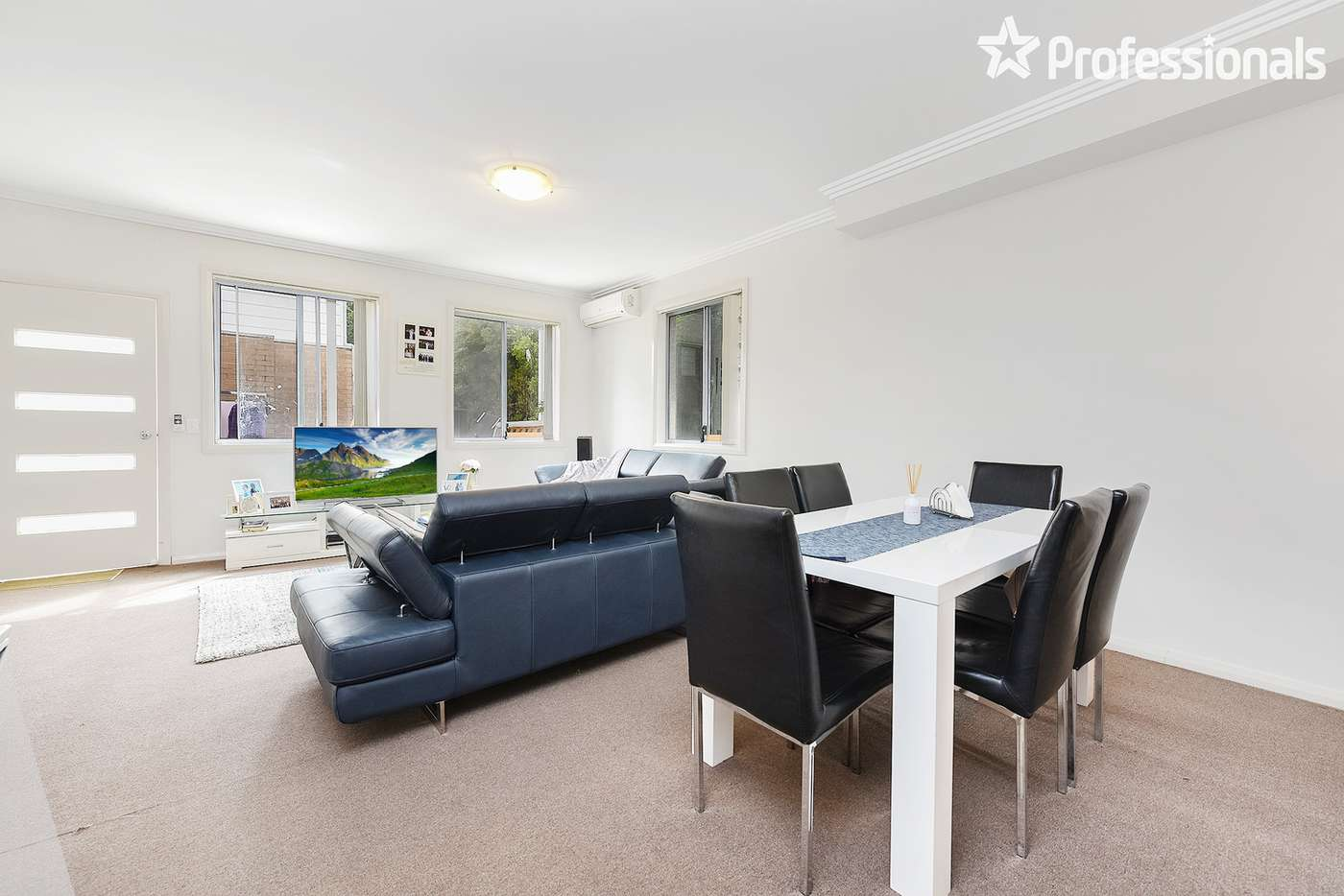Main view of Homely townhouse listing, 29/1-3 Putland Street, St Marys NSW 2760